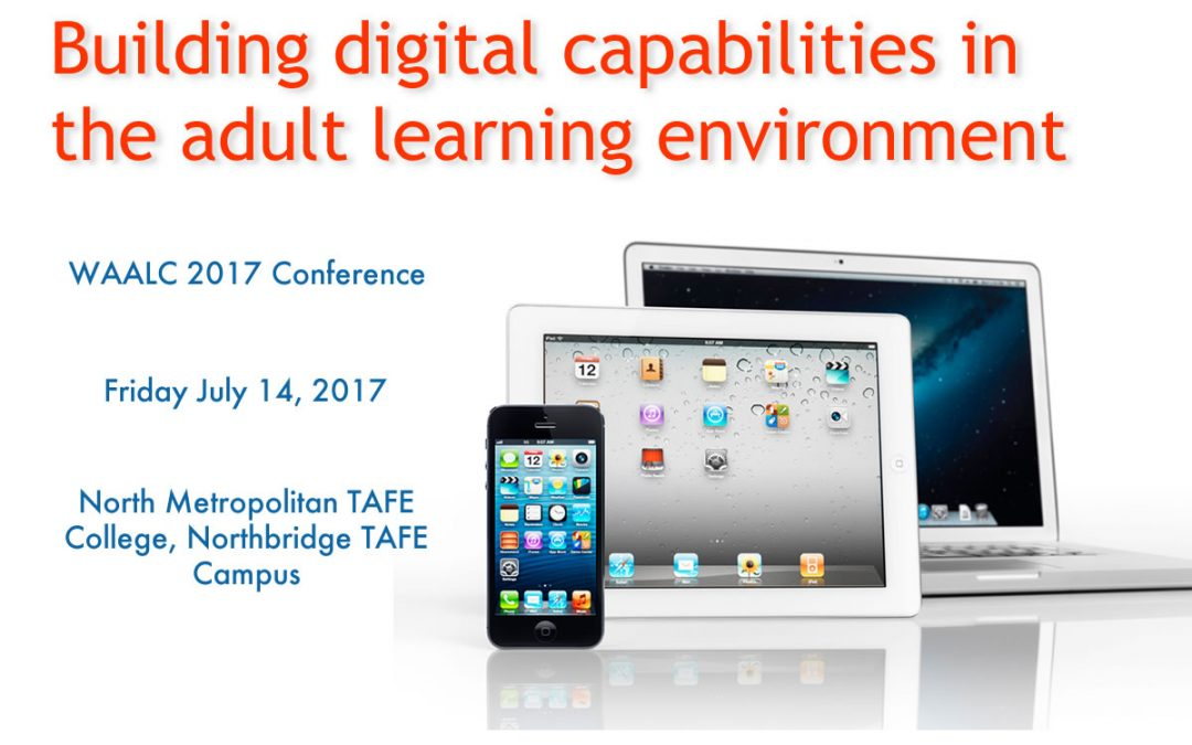 2017 WAALC Conference